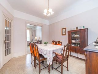 Photo 8: 48 Follis Avenue in Toronto: Annex House (2 1/2 Storey) for sale (Toronto C02)  : MLS®# C3796407