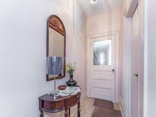 Photo 3: 48 Follis Avenue in Toronto: Annex House (2 1/2 Storey) for sale (Toronto C02)  : MLS®# C3796407