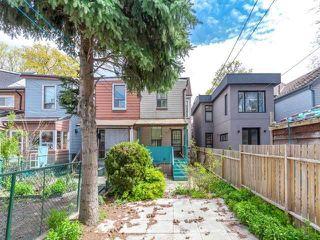 Photo 11: 48 Follis Avenue in Toronto: Annex House (2 1/2 Storey) for sale (Toronto C02)  : MLS®# C3796407