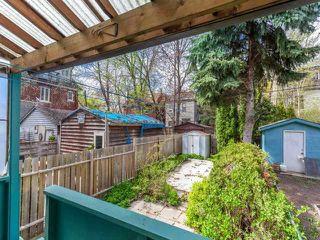 Photo 9: 48 Follis Avenue in Toronto: Annex House (2 1/2 Storey) for sale (Toronto C02)  : MLS®# C3796407