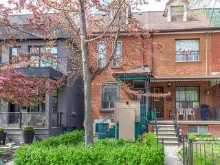Photo 2: 48 Follis Avenue in Toronto: Annex House (2 1/2 Storey) for sale (Toronto C02)  : MLS®# C3796407