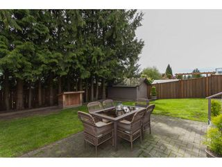 Photo 19: 26550 28B Avenue in Langley: Aldergrove Langley House for sale : MLS®# R2164827