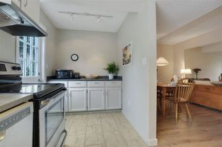 """Photo 6: 14 230 W 15TH Street in North Vancouver: Central Lonsdale Townhouse for sale in """"Lamplighter"""" : MLS®# R2166295"""