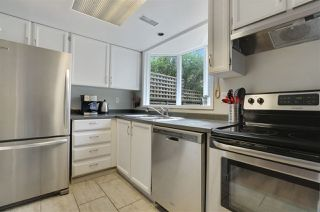 """Photo 5: 14 230 W 15TH Street in North Vancouver: Central Lonsdale Townhouse for sale in """"Lamplighter"""" : MLS®# R2166295"""