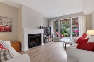 """Photo 3: 14 230 W 15TH Street in North Vancouver: Central Lonsdale Townhouse for sale in """"Lamplighter"""" : MLS®# R2166295"""