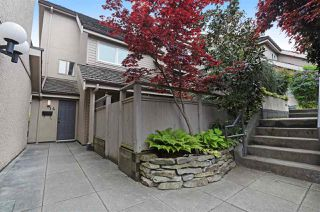 """Photo 15: 14 230 W 15TH Street in North Vancouver: Central Lonsdale Townhouse for sale in """"Lamplighter"""" : MLS®# R2166295"""