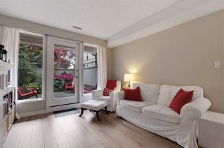 """Photo 4: 14 230 W 15TH Street in North Vancouver: Central Lonsdale Townhouse for sale in """"Lamplighter"""" : MLS®# R2166295"""