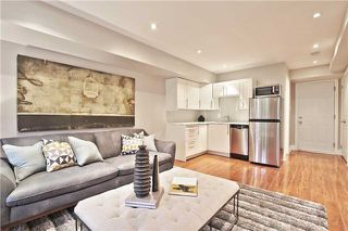 Photo 18: 98P Curzon St in Toronto: South Riverdale Freehold for sale (Toronto E01)  : MLS®# E3817197
