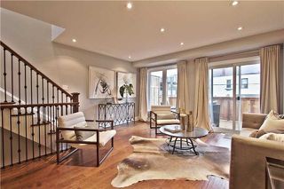Photo 6: 98P Curzon St in Toronto: South Riverdale Freehold for sale (Toronto E01)  : MLS®# E3817197