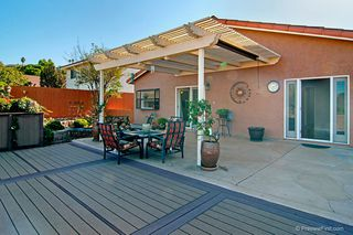 Photo 21: DEL CERRO House for rent : 4 bedrooms : 8184 Hillandale Drive in San Diego