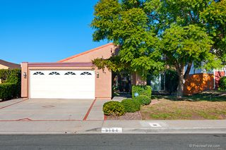 Photo 1: DEL CERRO House for rent : 4 bedrooms : 8184 Hillandale Drive in San Diego