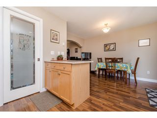 "Photo 10: 15 8881 WALTERS Street in Chilliwack: Chilliwack E Young-Yale Townhouse for sale in ""Eden Park"" : MLS®# R2175860"