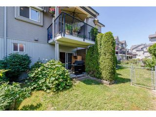 "Photo 19: 15 8881 WALTERS Street in Chilliwack: Chilliwack E Young-Yale Townhouse for sale in ""Eden Park"" : MLS®# R2175860"