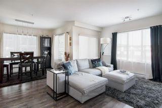 "Photo 3: 301 202 LEBLEU Street in Coquitlam: Maillardville Condo for sale in ""MACKIN PARK"" : MLS®# R2180472"