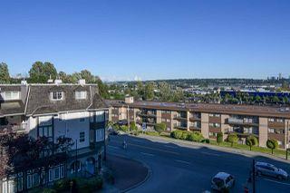 "Photo 20: 301 202 LEBLEU Street in Coquitlam: Maillardville Condo for sale in ""MACKIN PARK"" : MLS®# R2180472"