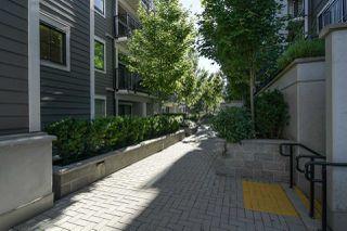 "Photo 19: 301 202 LEBLEU Street in Coquitlam: Maillardville Condo for sale in ""MACKIN PARK"" : MLS®# R2180472"