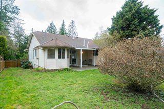 "Photo 2: 1952 128 Street in Surrey: Crescent Bch Ocean Pk. House for sale in ""OCEAN OARK/W.SUNNYSIDE"" (South Surrey White Rock)  : MLS®# R2180856"