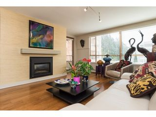 "Photo 3: 407 15111 RUSSELL Avenue: White Rock Condo for sale in ""PACIFIC TERRACE"" (South Surrey White Rock)  : MLS®# R2181826"