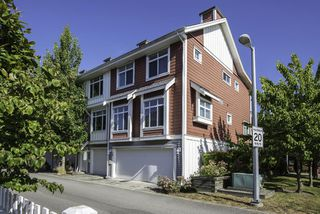 "Photo 17: 10 4388 MONCTON Street in Richmond: Steveston South Townhouse for sale in ""IMPERIAL LANDING"" : MLS®# R2188029"
