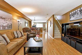 Photo 4: 11 15175 62A Avenue in Surrey: Sullivan Station Townhouse for sale : MLS®# R2187698
