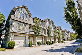 Photo 2: 11 15175 62A Avenue in Surrey: Sullivan Station Townhouse for sale : MLS®# R2187698