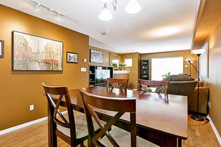 Photo 5: 11 15175 62A Avenue in Surrey: Sullivan Station Townhouse for sale : MLS®# R2187698