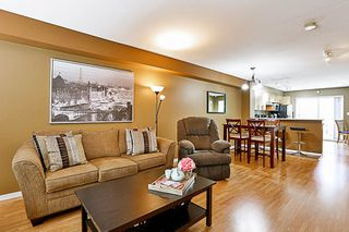 Photo 3: 11 15175 62A Avenue in Surrey: Sullivan Station Townhouse for sale : MLS®# R2187698