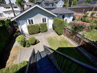 Photo 17: 265 E 46TH Avenue in Vancouver: Main House for sale (Vancouver East)  : MLS®# R2188878