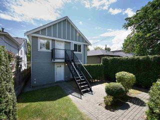 Photo 19: 265 E 46TH Avenue in Vancouver: Main House for sale (Vancouver East)  : MLS®# R2188878