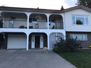 """Photo 1: 233 MORAN Crescent in Prince George: Heritage House for sale in """"HERITAGE"""" (PG City West (Zone 71))  : MLS®# R2200579"""