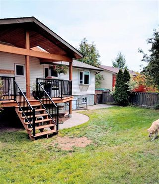 """Photo 19: 233 MORAN Crescent in Prince George: Heritage House for sale in """"HERITAGE"""" (PG City West (Zone 71))  : MLS®# R2200579"""