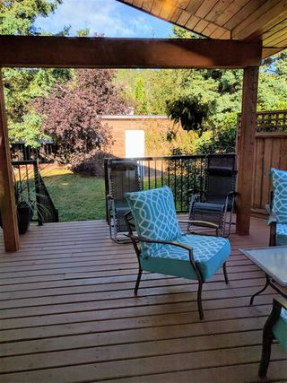 """Photo 12: 233 MORAN Crescent in Prince George: Heritage House for sale in """"HERITAGE"""" (PG City West (Zone 71))  : MLS®# R2200579"""