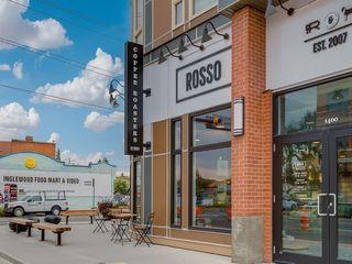 Photo 21: 403 1408 17 Street SE in Calgary: Inglewood Condo for sale : MLS®# C4137823