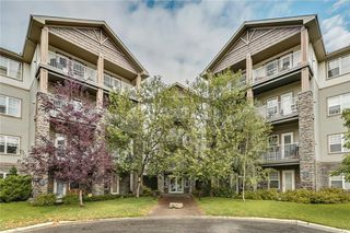 Photo 1: 403 1408 17 Street SE in Calgary: Inglewood Condo for sale : MLS®# C4137823