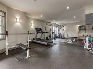 Photo 22: 403 1408 17 Street SE in Calgary: Inglewood Condo for sale : MLS®# C4137823