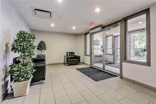 Photo 19: 403 1408 17 Street SE in Calgary: Inglewood Condo for sale : MLS®# C4137823