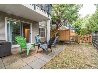 Photo 19: 13 21535 88 Avenue in Langley: Walnut Grove Townhouse for sale : MLS®# R2207412