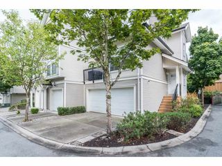 Photo 1: 13 21535 88 Avenue in Langley: Walnut Grove Townhouse for sale : MLS®# R2207412