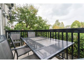 Photo 13: 13 21535 88 Avenue in Langley: Walnut Grove Townhouse for sale : MLS®# R2207412