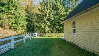 Photo 18: 12470 CASCADE Court in Mission: Dewdney Deroche House for sale : MLS®# R2217341