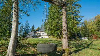 Photo 20: 12470 CASCADE Court in Mission: Dewdney Deroche House for sale : MLS®# R2217341