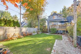 Photo 18: 1271 E 23RD Avenue in Vancouver: Knight House for sale (Vancouver East)  : MLS®# R2218318