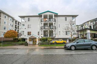 "Photo 1: 308 9143 EDWARD Street in Chilliwack: Chilliwack W Young-Well Condo for sale in ""THE IMPERIAL"" : MLS®# R2223208"