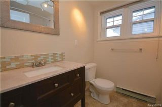 Photo 12: 453 Des Meurons Street in Winnipeg: St Boniface Residential for sale (2A)  : MLS®# 1730822