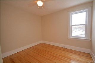 Photo 11: 453 Des Meurons Street in Winnipeg: St Boniface Residential for sale (2A)  : MLS®# 1730822