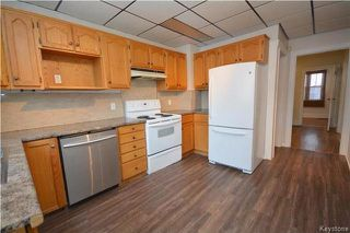 Photo 4: 453 Des Meurons Street in Winnipeg: St Boniface Residential for sale (2A)  : MLS®# 1730822