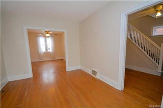 Photo 9: 453 Des Meurons Street in Winnipeg: St Boniface Residential for sale (2A)  : MLS®# 1730822