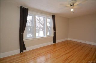 Photo 13: 453 Des Meurons Street in Winnipeg: St Boniface Residential for sale (2A)  : MLS®# 1730822
