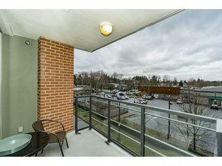 "Photo 18: 309 12079 HARRIS Road in Pitt Meadows: Central Meadows Condo for sale in ""SOLARIS"" : MLS®# R2234083"