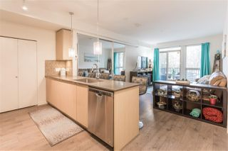 """Photo 9: 210 1150 BAILEY Street in Squamish: Downtown SQ Condo for sale in """"PARKHOUSE"""" : MLS®# R2234922"""